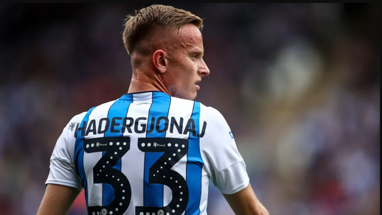 Këto janë tri skuadrat që kanë bërë ofertë për Florent Hadergjonajn, largimi i tij i sigurt në janar nga Huddersfieldi