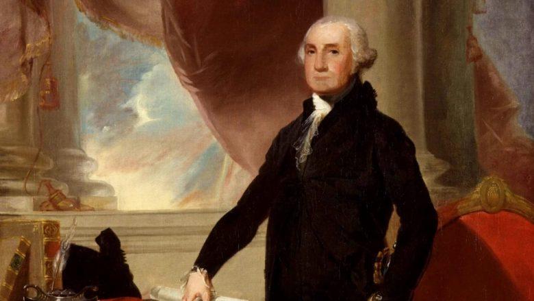 Thënie të famshme nga George Washington për ta përmirësuar integritetin personal