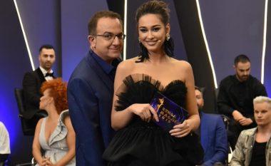 """Nis zyrtarisht """"Kënga Magjike 2019"""", Adrola Dushi duket mahnitëse me paraqitjen e saj"""