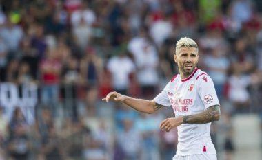 Behrami paralajmëron rikthimin në futbollin italian: Jam duke pritur projektin e duhur