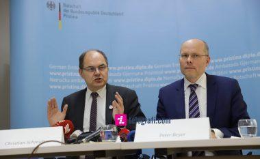 Deputetët gjermanë apel VV-së dhe LDK-së: Mos bllokoni njëra-tjetrën