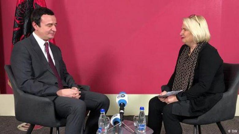 Kurti për marrëveshjen me LDK: Ka vështirësi e sfida, por populli ka vendosur më 6 tetor