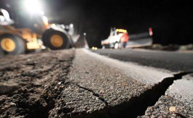 Ekspertët: Sa më i fortë të jetë tërmeti, aq më shumë zgjasin goditjet pasuese - mund të zgjasin për ditë të tëra, muaj e mbase edhe vite