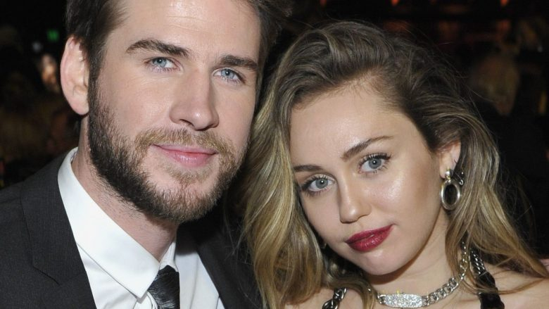 Miley Cyrus dhe Liam Hemsworth (Foto: Getty Images/Guliver)