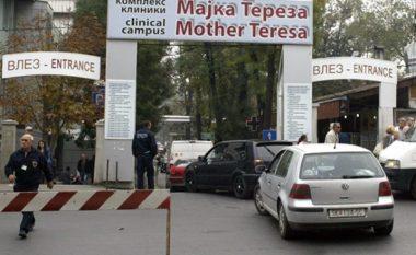 Analizat e italianit të dyshuar në Shkup me Coronavirus dalin negative