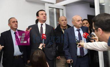 LVV konfirmon ofertën që i bëri LDK-së për Qeveri me 14 ministri