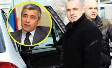 Aktakuza për vrasjen e Oliver Ivanoviqit, Lista Serbe: Tërheqje e vëmendjes nga Specialja