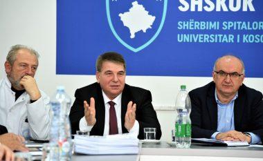 FSSHK kërkon nga Qeveria e Kosovës t'i lejohet monitorimi i COVID-19 në Luginën e Preshevës