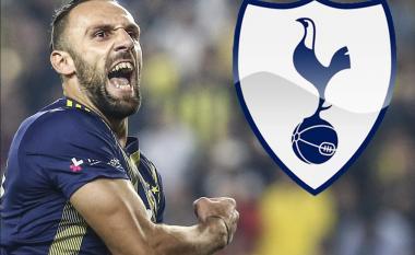 Tottenham nuk dorëzohet, gati oferta e dytë për Muriqin