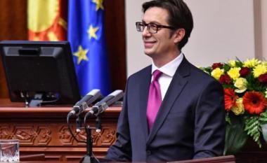 Pendarovski: Është i domosdoshëm pajtimi dhe tejkalimi i ndarjeve