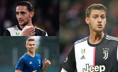 Gjashtë lojtarët që pritet të largohen qysh në janar nga Juventusi