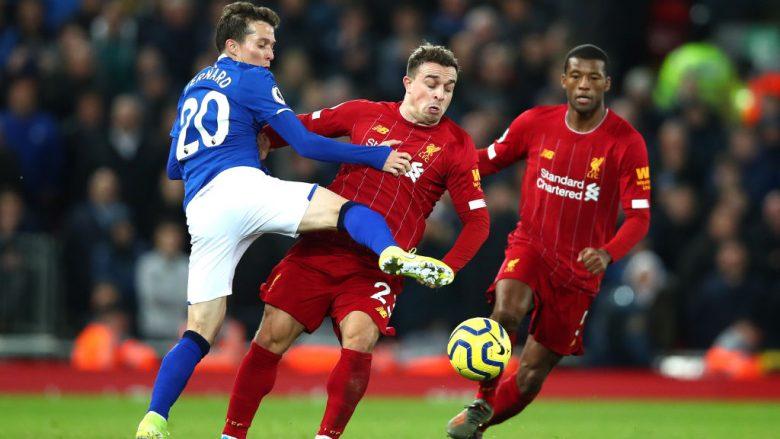 Liverpool v Everton (Foto: Clive Brunskill/Getty Images/Guliver)