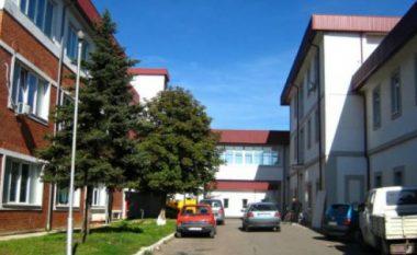 Në Spitalin e Mitrovicës tregojnë për gjendjen e të plagosurve në tregun e gjelbër