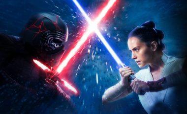 """Me gjithë kritikat negative, """"Star Wars: The Rise of Skywalker"""" arrin sukses në 'box-office'"""