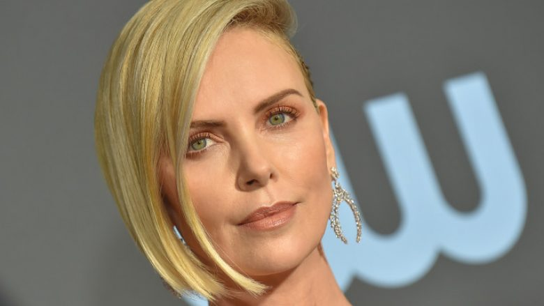 Charlize Theron (Foto: Getty Images/Guliver)