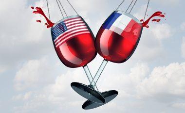 SHBA-ja kërcënon me taksa prodhimet franceze