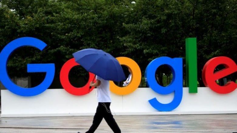 Shefi i Google-it bën thirrje për rregullore mbi inteligjencën artificiale