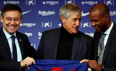 Vetëm edhe një ditë kohë për transferime: Pesë sulmuesit në listën e Barcelonës, që shihen si pasardhës të Luis Suarezit