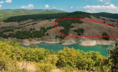 Ahmeti kundër ndërtimit në Liqenin e Badovcit, thotë se kompania nuk ka leje ndërtimi