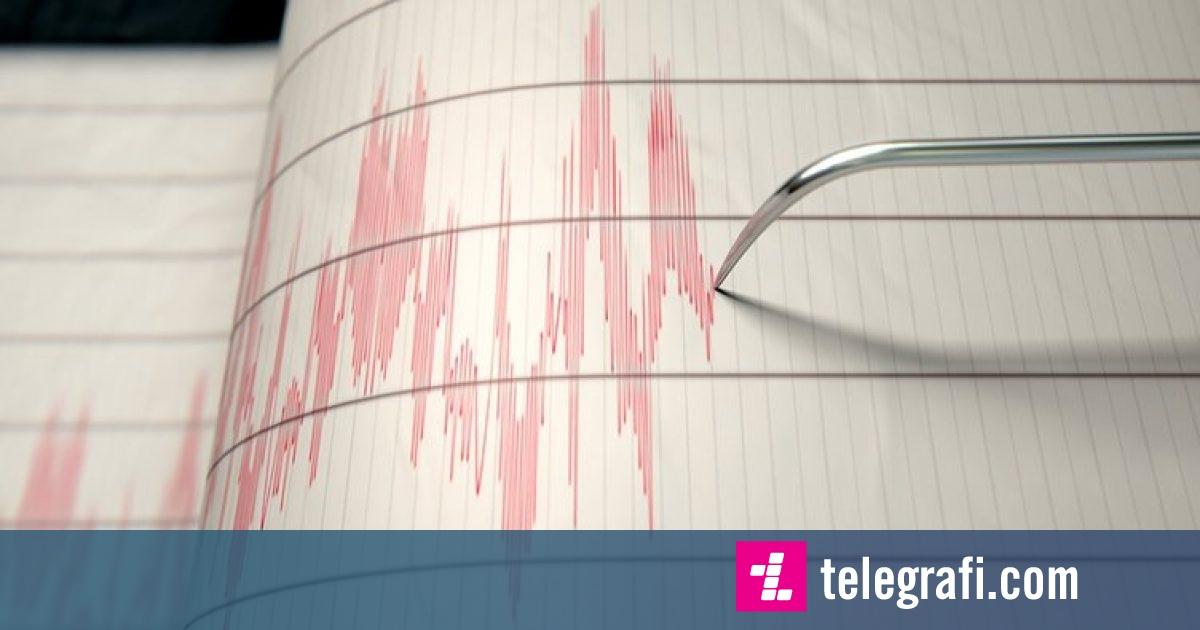 Turqia përjeton 505 dridhje të tokës që nga nata e mbrëmshme
