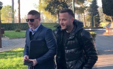 Agjenti i Amir Rrahmanit, tregon për rrugën se si u arrit marrëveshja me Napolin dhe interesimi i klubeve të tjera