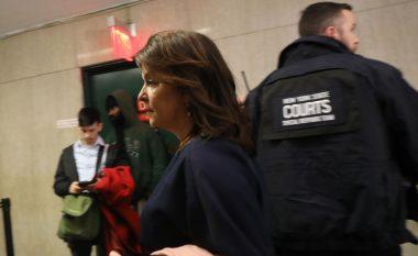 Aktorja Annabella Sciorra konfirmon para gjykatës se Weinstein e ka përdhunuar në banesën e saj