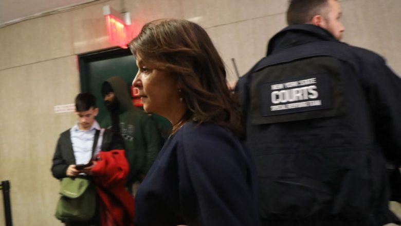 Annabella Sciorra (Foto: Spencer Platt/Getty Images/Guliver)