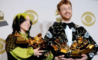 Lista e fituesve të 'Grammy Awards 2020'