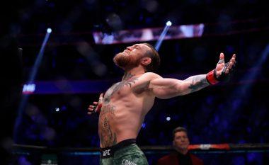 McGregor: Kam vënë rekord historik në UFC, rivalët e ardhshëm i pret e njëjta gjë