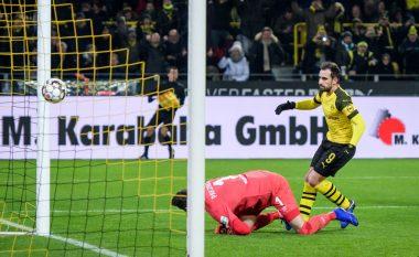 Dortmund e nxjerr në shitje Paco Alcacerin