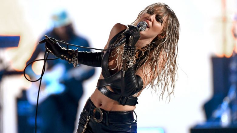 Milry Cyrus (Foto: Kevin Winter/Getty Images/Guliver)