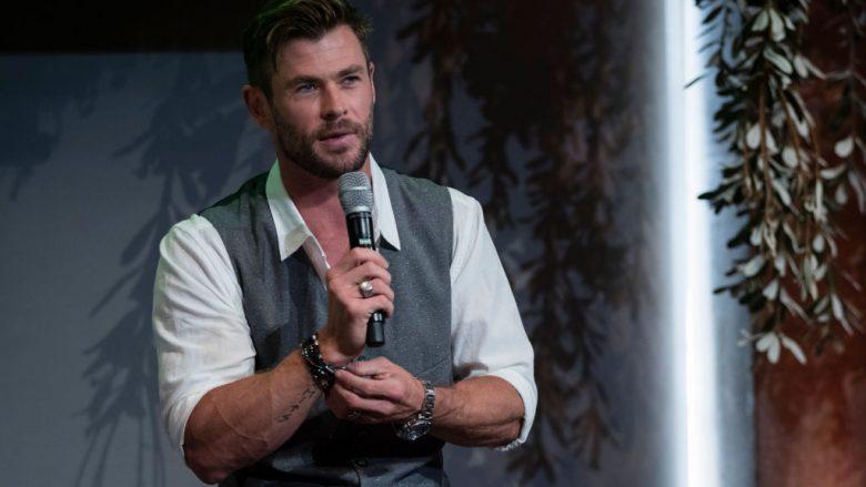 Chris Hemsworth (Foto: Brook Mitchell/Getty Images/Guliver)