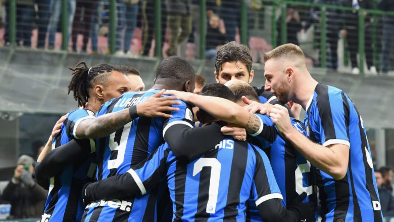 Inter  (Foto: Pier Marco Tacca/Getty Images)