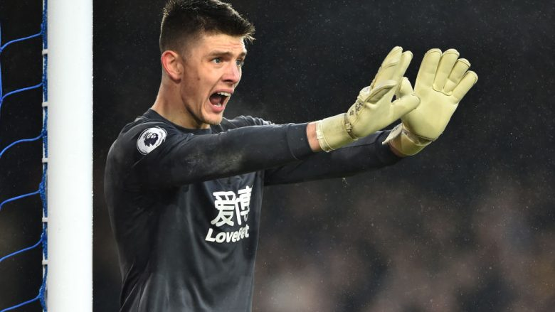 Nick Pope. (Foto: Nathan Stirk/Getty Images)