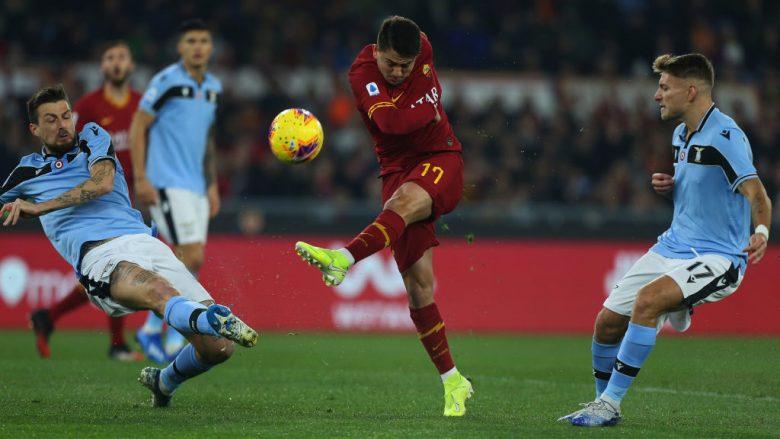 Roma vs Lazio  (Foto: Paolo Bruno/Getty Images/Guliver)