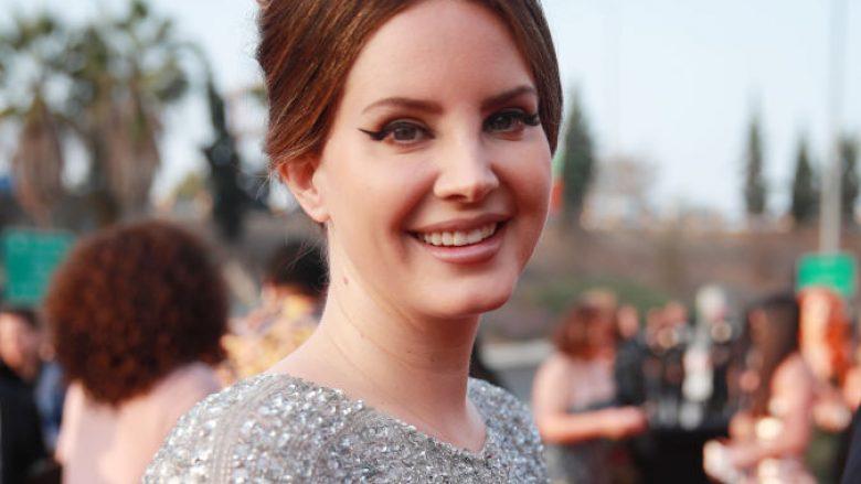 Lana Del Rey (Foto: Getty Images/Guliver)