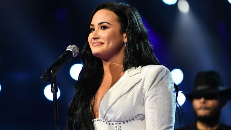Demi Lovato (Foto: Emma McIntyre/Getty Images for The Recording Academy)