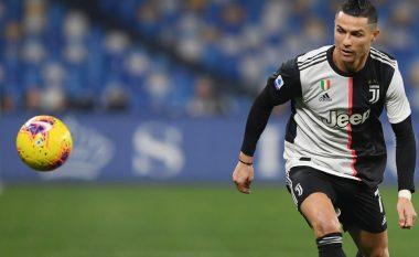 Ronaldo i kishte kërkuar agjentit të tij ta largojë nga Juventusi para afatit kalimtar të janarit