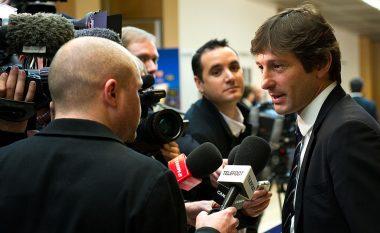 Leonardo: Cavani ka kërkuar të largohet, oferta e Atletico Madridit e ulët