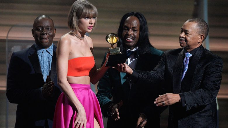 Taylor Swift (Foto: Kevork Djansezian/Getty Images/Guliver)