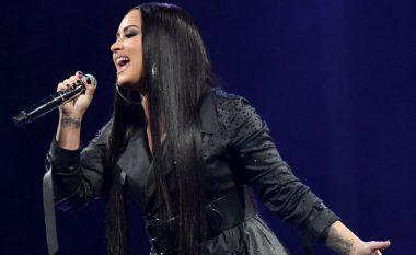 Demi Lovato do performojë këngën që e ka shkruar para mbidozës në Grammy Awards
