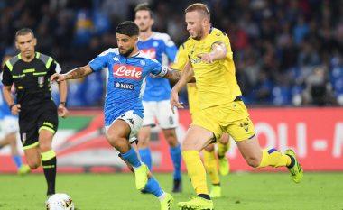 Menaxheri i Rrahmanit e konfirmon se mbrojtësi i Kosovës tashmë është lojtar i Napolit, Aliaj tregon të gjitha prapaskenat e marrëveshjes