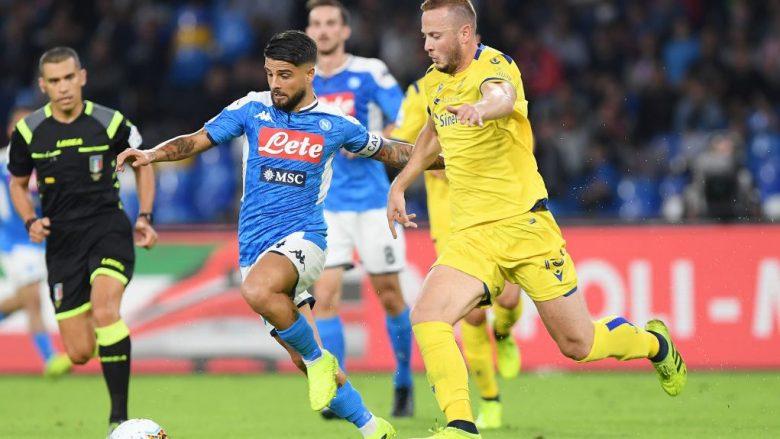 Menaxheri i Rrahmanit e konfirmon se mbrojtësi i Kosovës tashmë është lojtar i Napolit