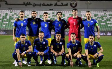 Kapiteni Fidan Aliti: Jam krenar që e përfaqësoj Kosovën, të gjithë lojtarët treguam vlerat tona ndaj Suedisë