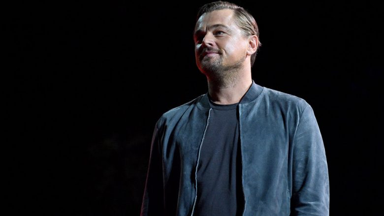 Leonardo DiCaprio (Foto: Theo Wargo/Getty Images for Global Citizen/Guliver)