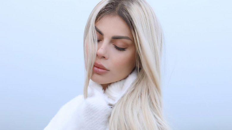 Luana Vjollca (Foto: Instagram/luanavjollca)