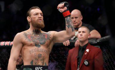 McGregor: Kundërshtari i ardhshëm? Nuk ka rëndësi, nuk më intereson