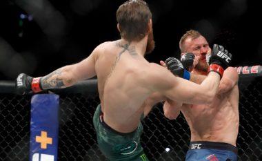 Cerrone u dërgua në spital pas humbjes nga McGregor