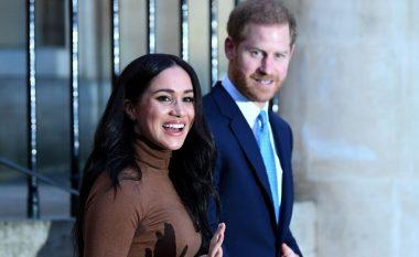 Kanadezët nuk duan të paguajnë për sigurinë e Harryt dhe Meghan