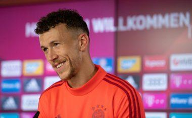 Bayern Munich do ta aktivizojë klauzolën e blerjes së Ivan Perisicit